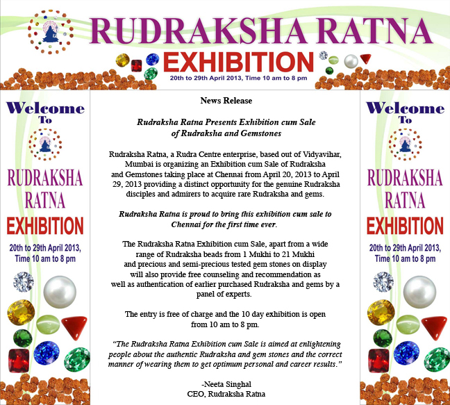Click to visit Rudra Center in Mumbai